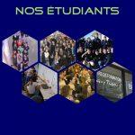 Nos étudiants du campus EGC de Montauban