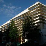 Extérieur du batiment du campus EGC de Montauban